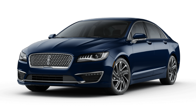New 2020 Lincoln MKZ for sale in St. Paul